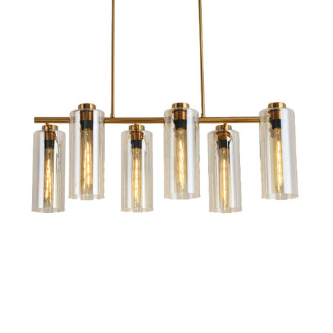 Потолочный светильник Vensia by Light Room