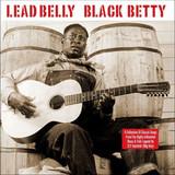 LeadBelly / Black Betty (2LP)