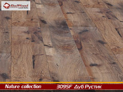 Ламинат Redwood №3095F Дуб Рустик коллекция Nature