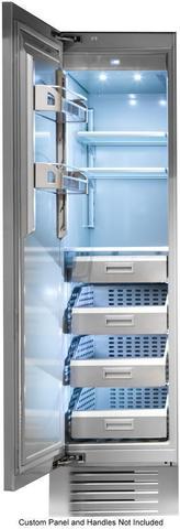 Встраиваемый морозильник Fhiaba S5990FZ6i (правая навеска)