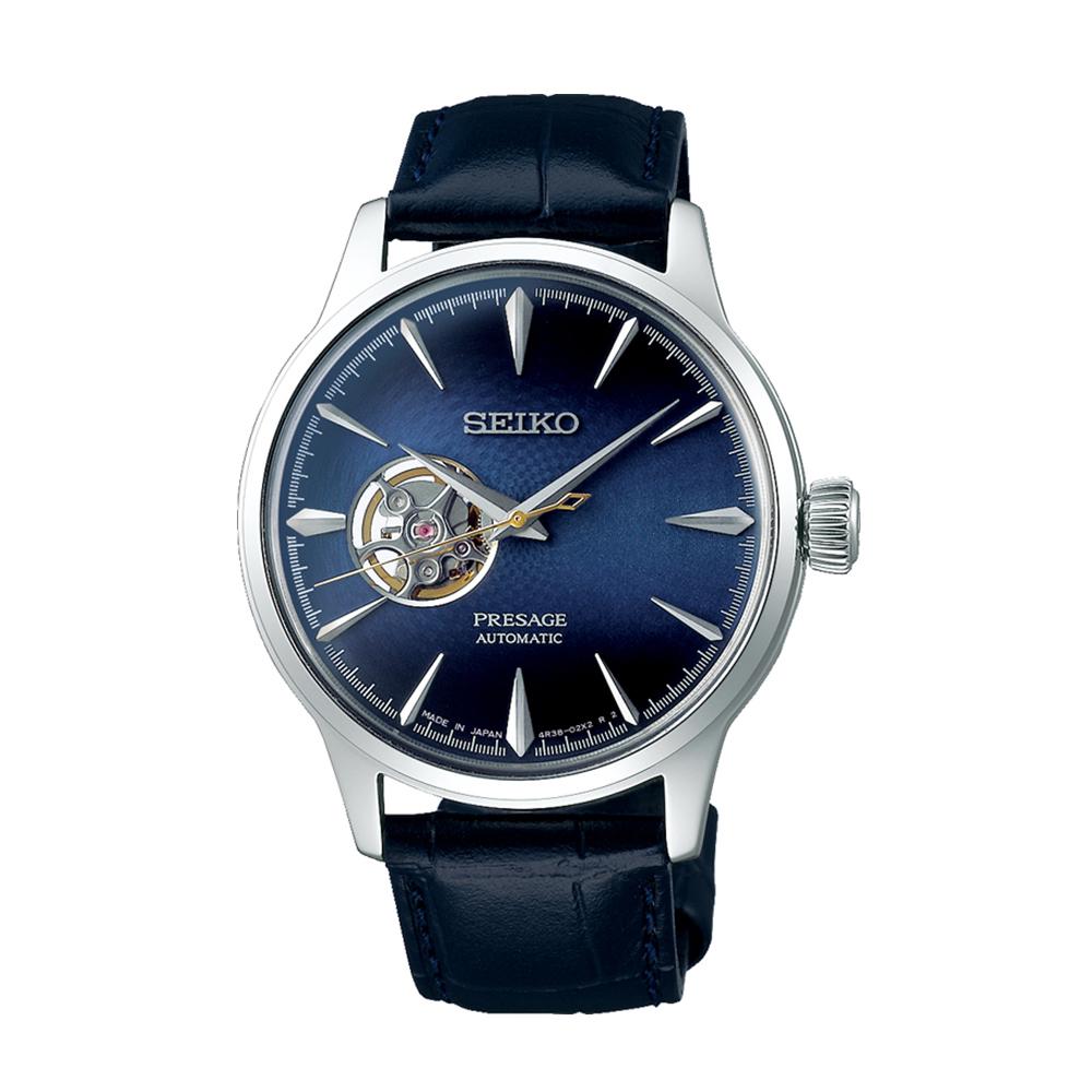 Наручные часы Seiko — Presage SSA405J1