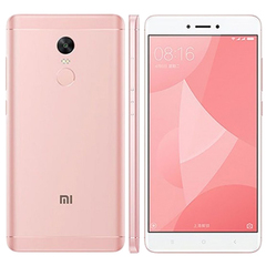 Xiaomi Redmi Note 4X 64GB Pink - Розовый