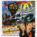 Aerosmith / Music From Another Dimension! (CD)
