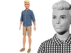 Кукла Barbie Кен серия Модный стиль