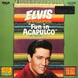 Elvis Presley / Fun In Acapulco (LP)
