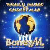 Boney M. / Worldmusic For Christmas (CD)