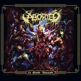 Aborted / La Grande Mascarade (CD)