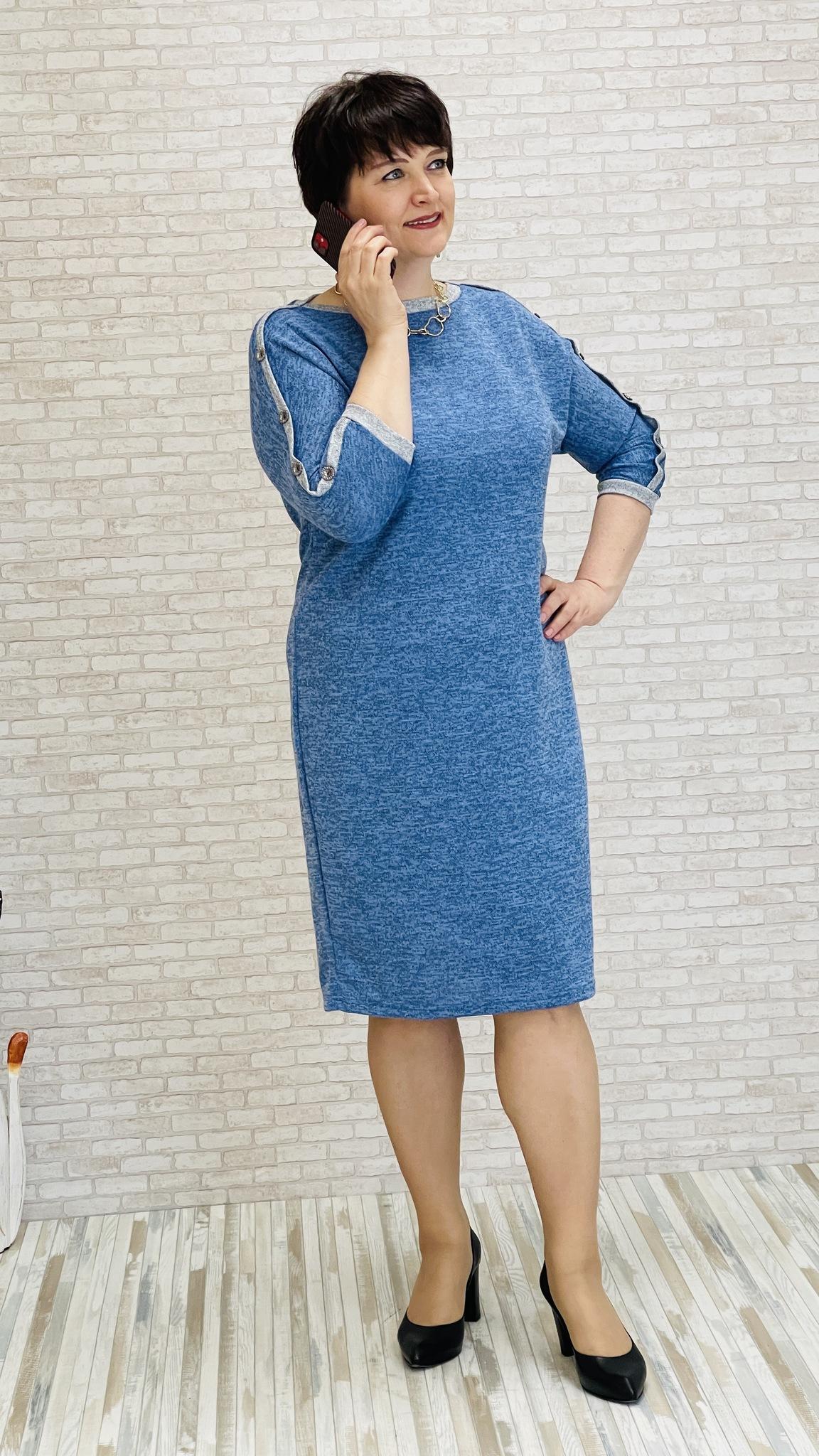Платье МЛ-1003-2