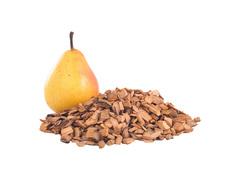 Чипсы фруктовые обжаренные груша 50 грамм