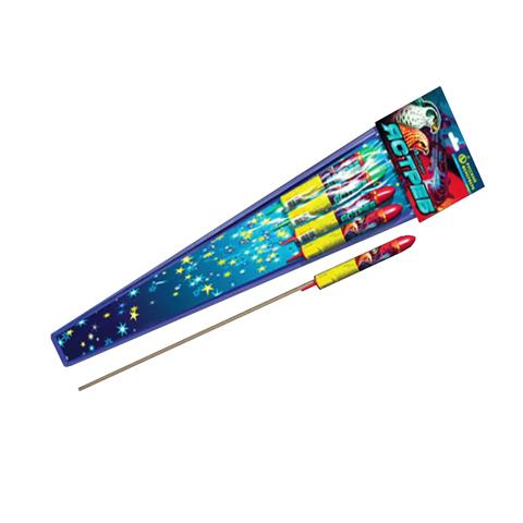 Ястреб (4 шт) Ракета Р2440