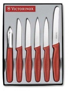 Набор из 6-и ножей Victorinox (5.1111.6)