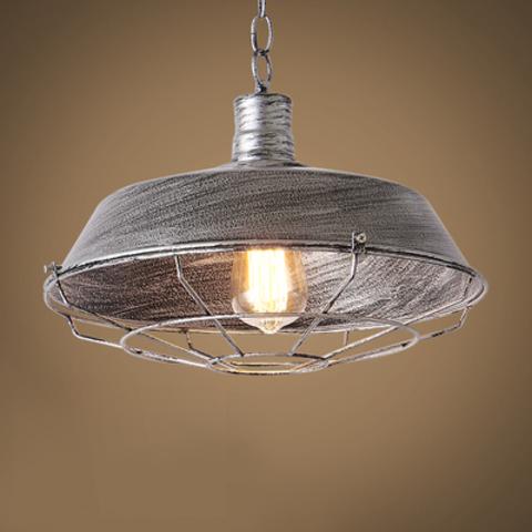 Подвесной светильник 1073 by Art Retro
