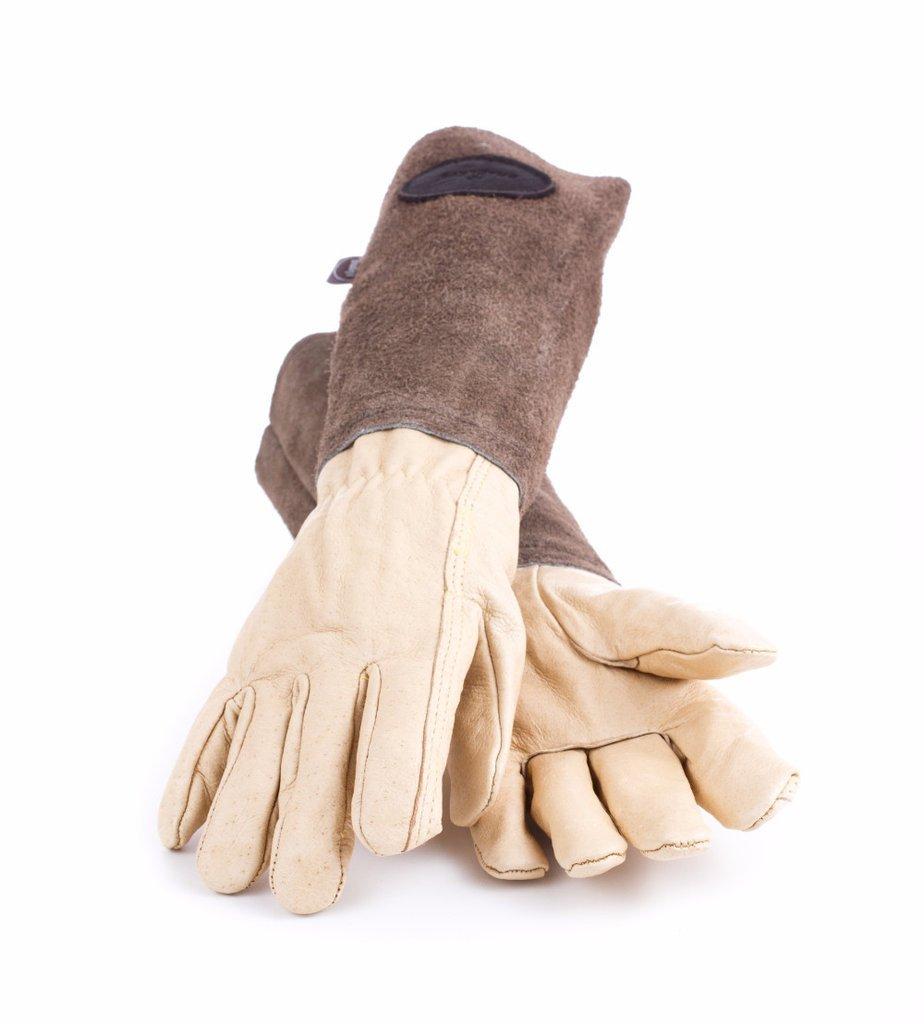 Перчатки для работы с розами Bradleys