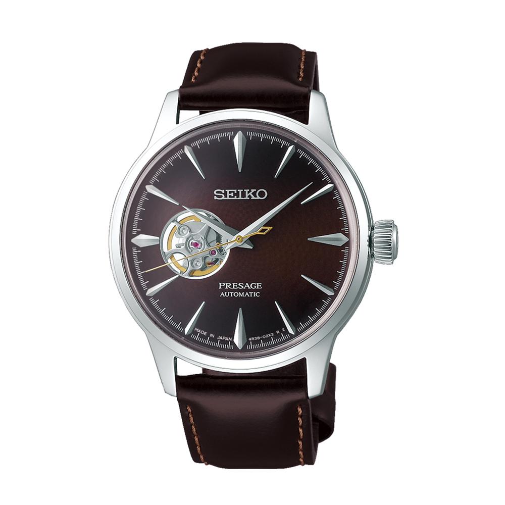 Наручные часы Seiko — Presage SSA407J1