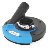 Защитный кожух MESSER для УШМ для шлифовки (тип А6). Диаметр шлифовальной чашки 125 мм.