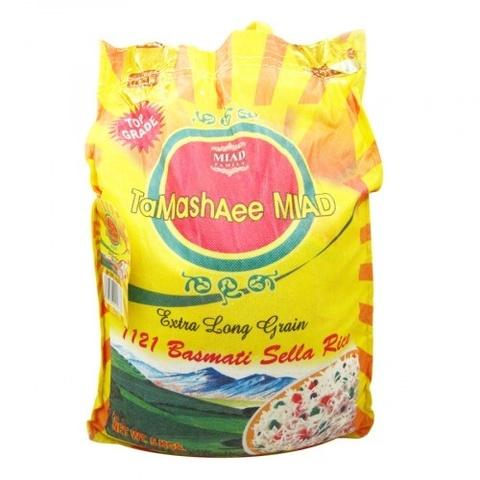 Рис Басмати Индия 5 кг