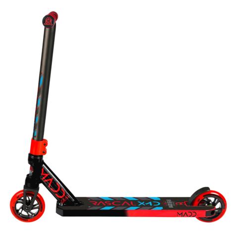 Трюковый самокат MGP (Madd Gear) Kick Rascal Scooter 2020