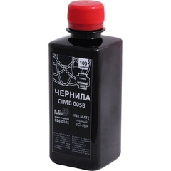 Canon INK MATE CIMB-005A, 100г, черный - купить в компании CRMtver