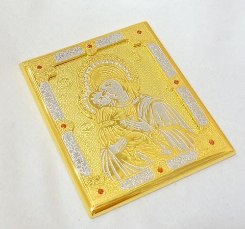 Икона Богородицы карманная
