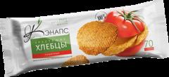 КЭНАПС хлебцы хрустящие томатные 70 г