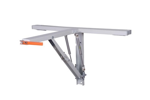Механизм откидного стола