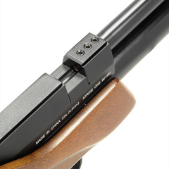 Пистолет спортивный пневматический STRIKE ONE B019М