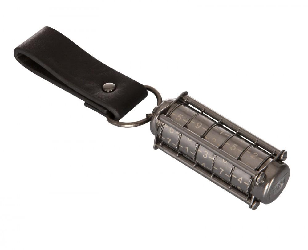 Cryptex, Cool Grey USB flash drive
