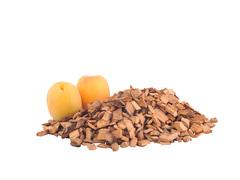 Чипсы фруктовые обжаренные абрикос 50 грамм