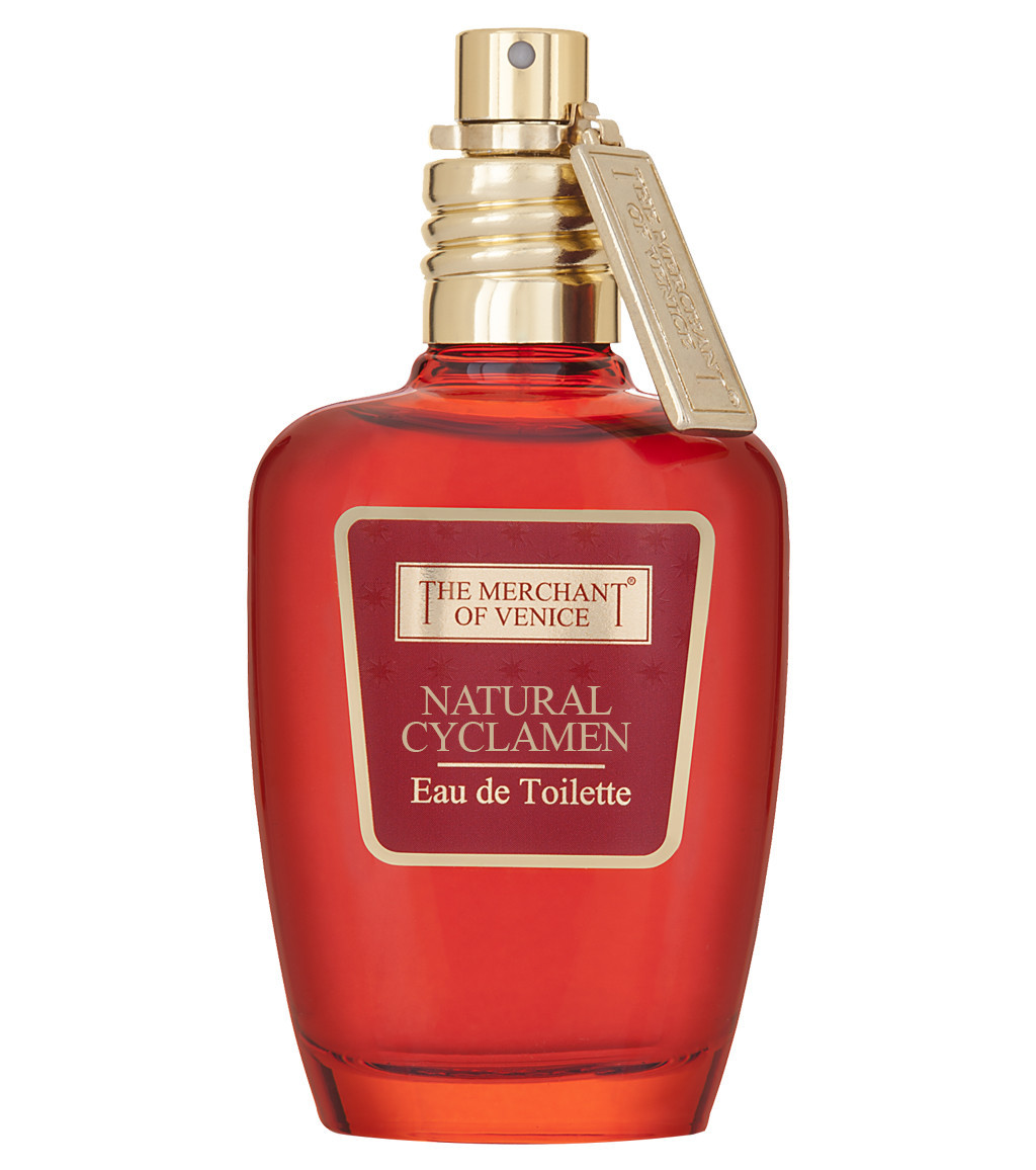 The Merchant of Venice Natural Cyclamen EDT
