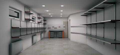 Замер помещения/подготовка проекта