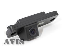 Камера заднего вида для Hyundai Accent Avis AVS326CPR (#023)