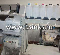 СНПЧ для Epson SureColor SC-T3000/T5000/T7000/T3200/T5200/T7200