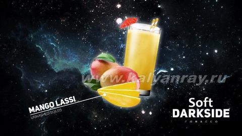 Darkside Soft Mango Lassi