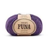Пряжа Drops Puna 12 фиолетовый
