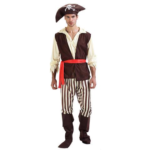 Молодой пират