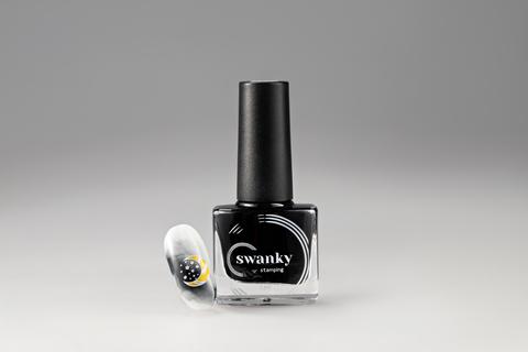 Акварельные краски Swanky Stamping, №10, серый, 5 мл.