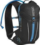 Рюкзак для бега Camelbak Octane 10 Black/Atomic Blue