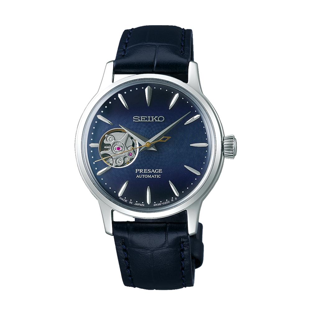 Наручные часы Seiko Presage SSA785J1 фото