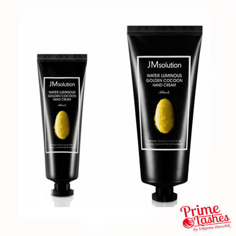 Нобор кремов  для рук JMSolution Water Luminous Golden Cocoon Hand
