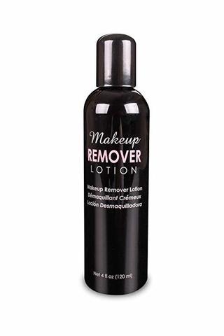MEHRON Профессиональное средство для снятия грима и макияжа MAKEUP REMOVER LOTION, 120 мл
