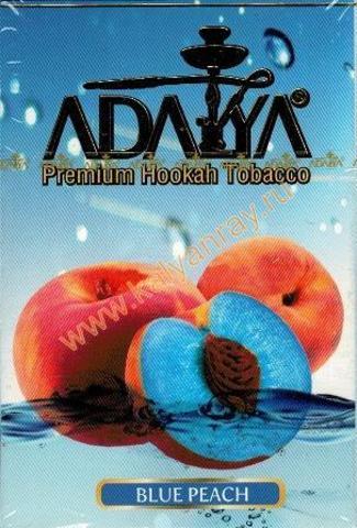 Adalya Blue Peach