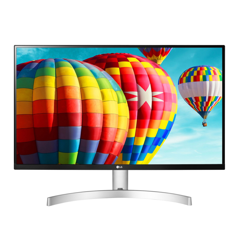 Full HD IPS монитор LG 27 дюймов 27MK600M-W