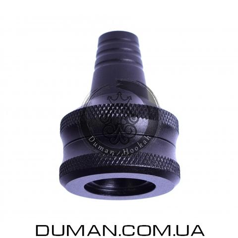 Улавливатель жидкости (меласоулавливатель) кетчер, фильтр для кальяна | Black