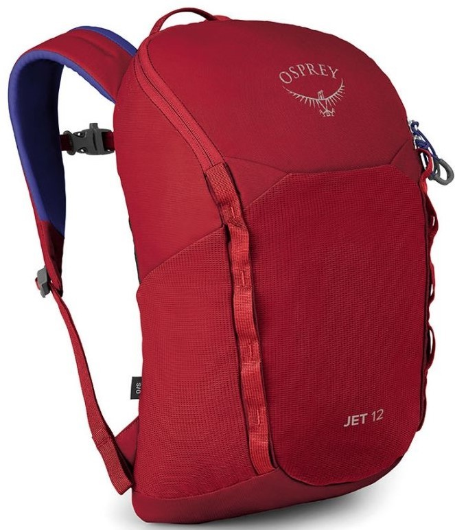 Городские рюкзаки Рюкзак детский Osprey Jet 12 2020 jet_12_s20_side_cosmic_red_1.jpg