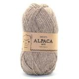 Пряжа Drops Alpaca 0618 бежевый меланж