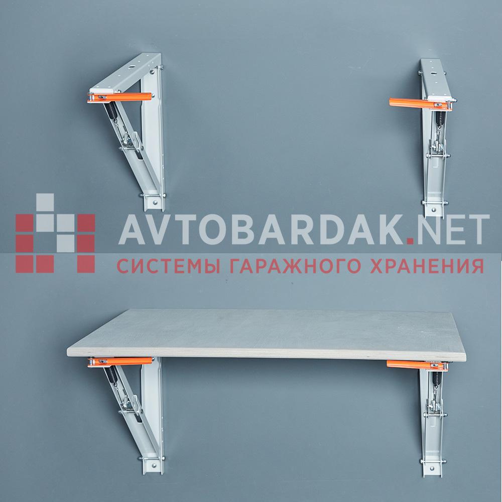 Откидной столик. Длина 600 мм, глубина 300 мм.