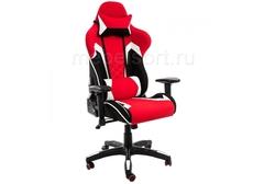 Компьютерное кресло Приме (Prime) черное / красное
