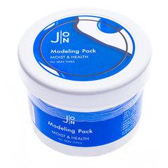 J:ON Moist & Health Modeling Pack - Альгинатная маска Увлажнение и Здоровье
