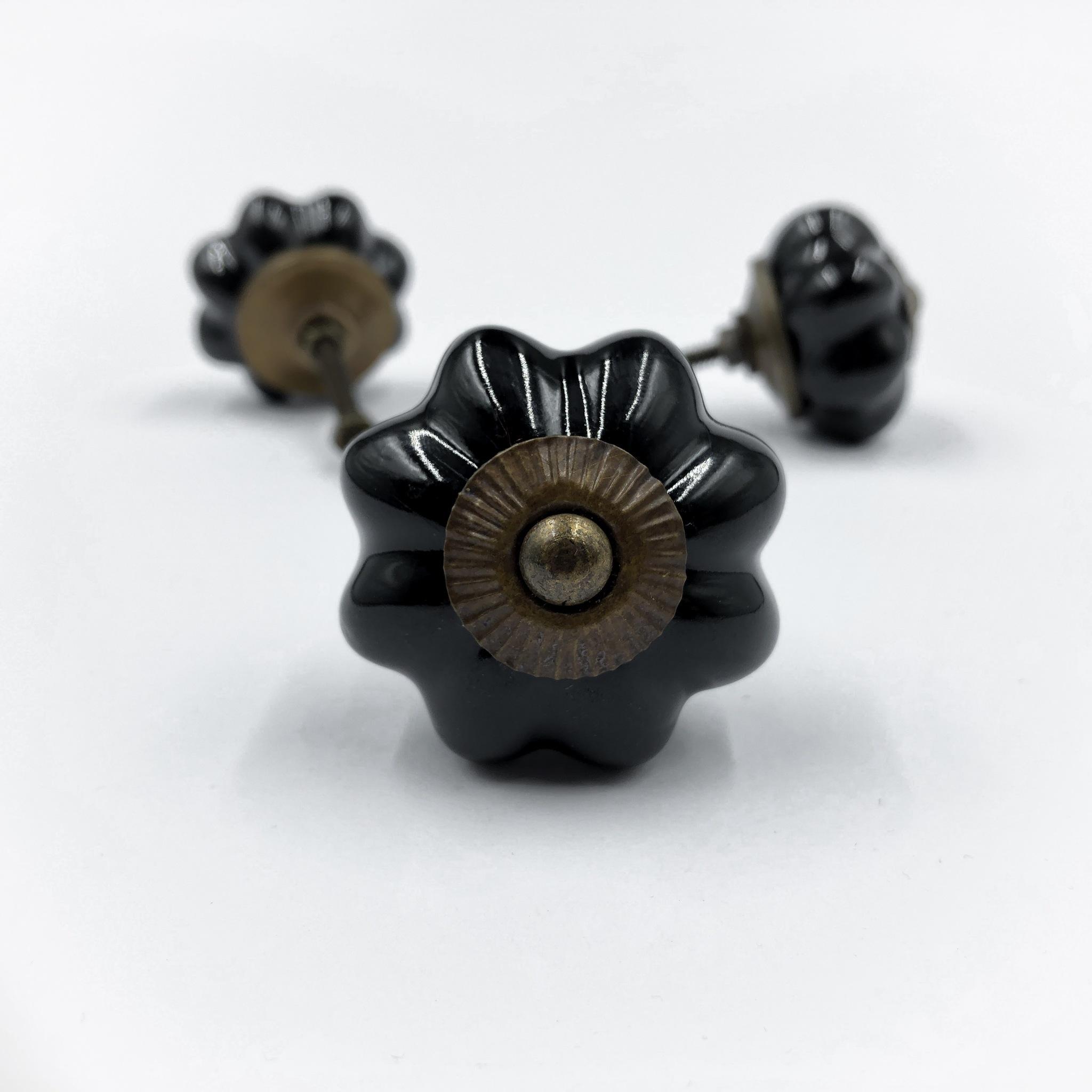 Цветные Ручка кнопка AW2 Noire IMG_2887.JPG