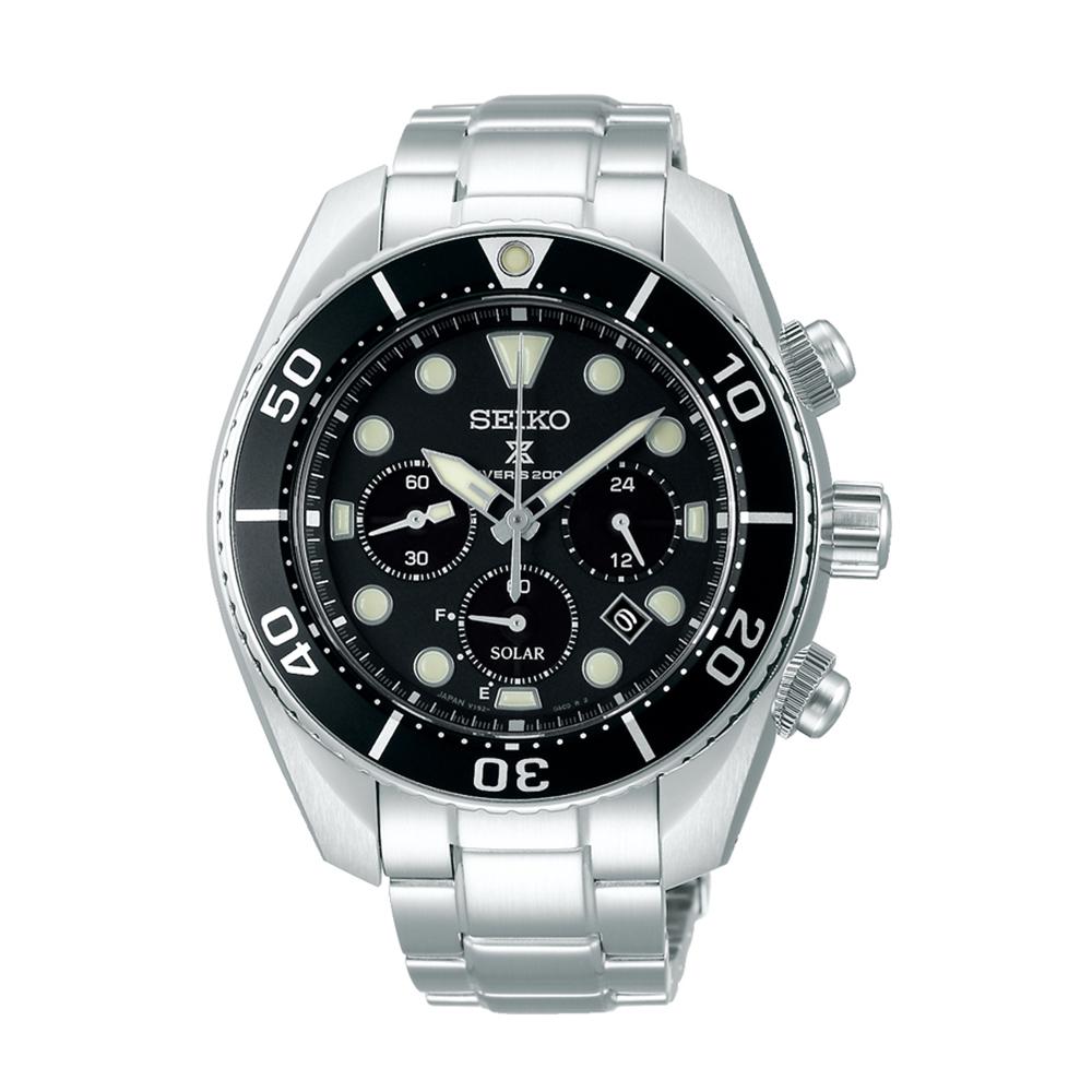 Наручные часы Seiko — Prospex SSC757J1